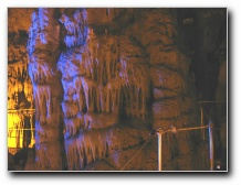 Пещера Сентони